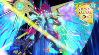 Yu-Gi-Oh! Arc-V Episode 101 Subtitle Indonesia